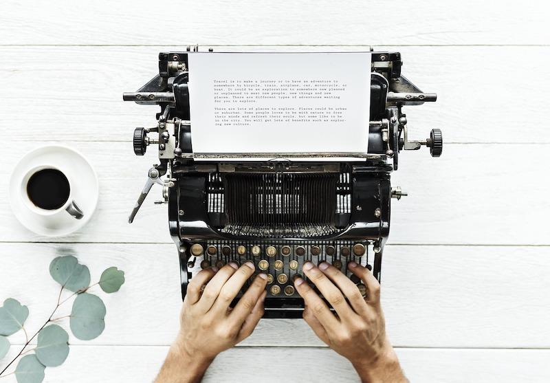 Comment écrire une histoire remarquable ?