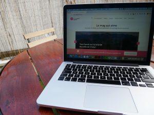 J'ai écrit plus de 300 articles SEO pour Superprof