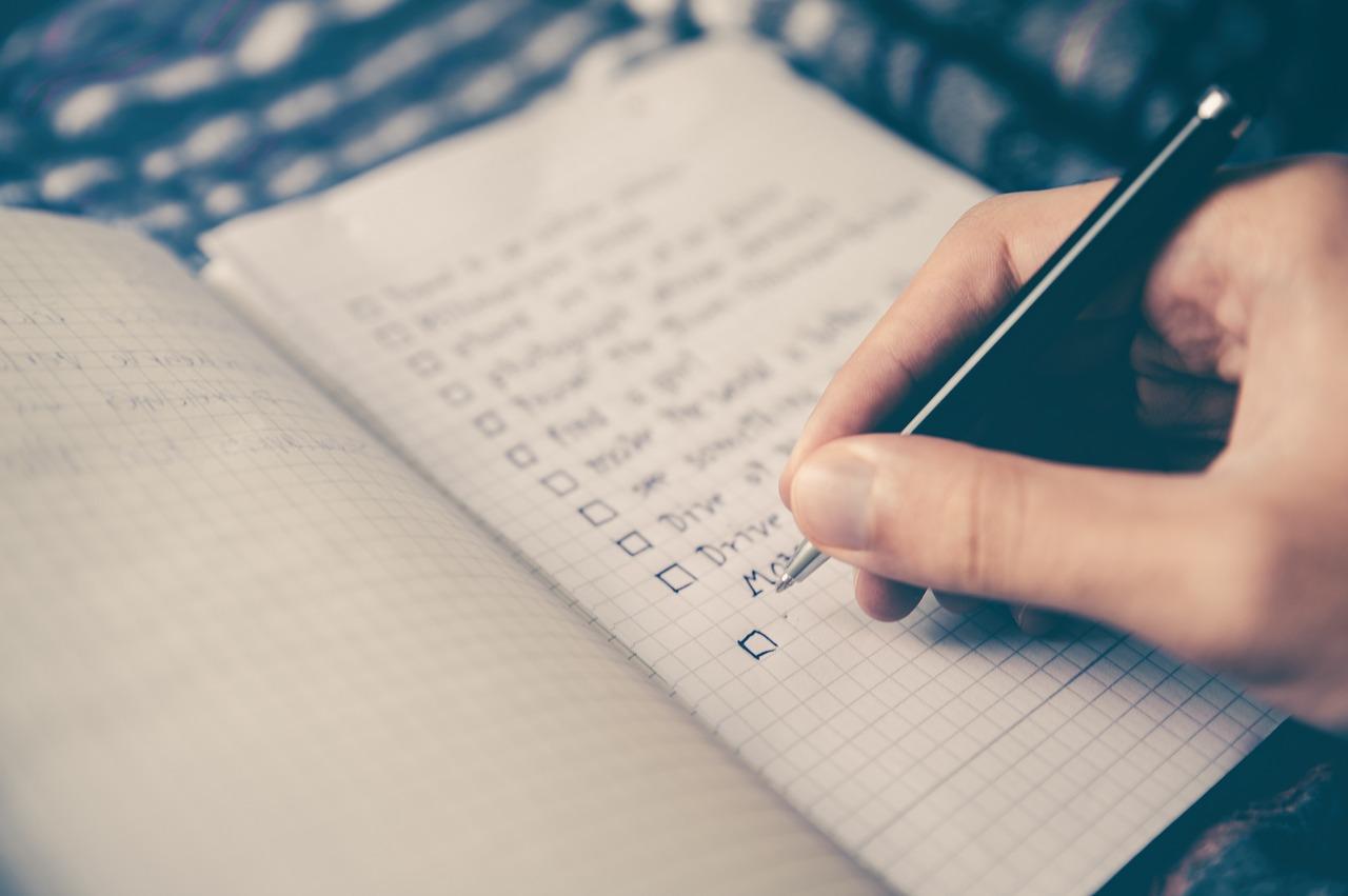 Comment rédiger le briefing d'un rédacteur web ?