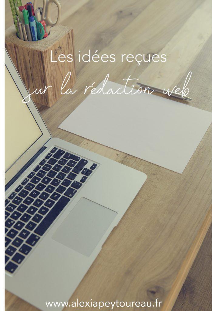 Tordez le cou aux idées reçues sur la rédaction web !